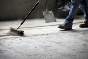 After Builders Cleaning London (1)